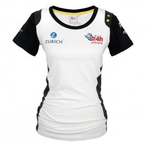 "24h T-Shirt ""Sponsor"" 2014  / 2015 Women"