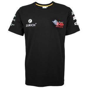 """Men 24h T-Shirt """"Sponsor"""" 2016"""