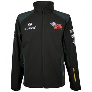 24h Softshell Jacket 2016