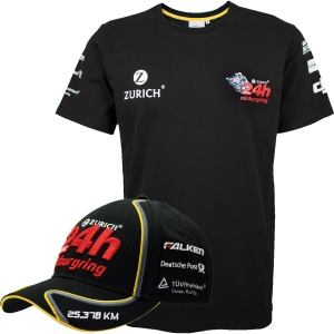 24h 2016 Winner Bundle II